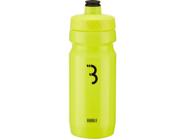 BBB AutoTank BWB-11 Drinking Bottle 0,5l, geel